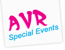 Toronto Ice Cream Cart Service by AVR Special Events